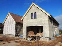 Tips For Building A New Home Building With Hempcrete