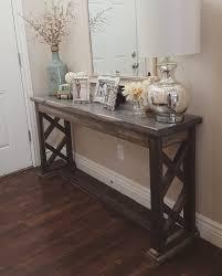 diy entryway table plans interior entryway table and mirror entryway table walmart entryway