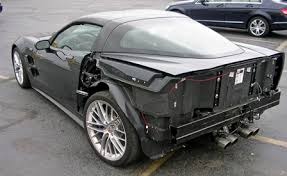 used c6 corvettes for sale wrecked 2009 corvette zr1 for sale on ebay corvette sales