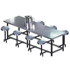 M S Dining Tables Ms Dining Table At Rs 90 Kilogram S Mandvi Vadodara Id