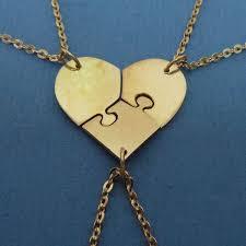 Best Personalized Gifts Best 25 Best Friend Jewelry Ideas On Pinterest Best Friend