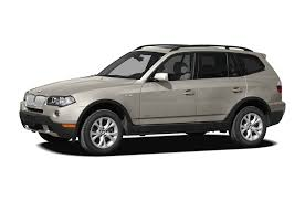 2009 bmw x3 new car test drive