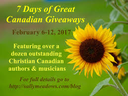 day six 7 days of great canadian giveaways