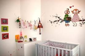 deco murale chambre fille déco murale chambre bébé inspirant deco murale chambre fille idee