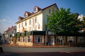 Bad Rothenfelde Klinik Hotel Zur Post Deutschland Bad Rothenfelde Booking Com