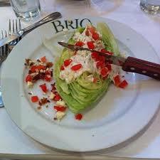 brio raleigh open table bistecca insalata brio tuscan grille view online menu and dish