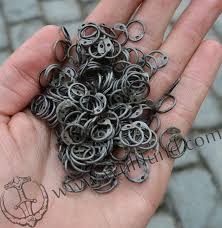round wire rings images Rings 8 mm round wire wholesale jpg