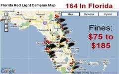 red light camera ticket florida yet another problem with red light camera tickets