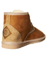ugg australia desert ugg boot chestnut surfstitch
