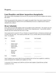 sample printable business trust agreement form sample real