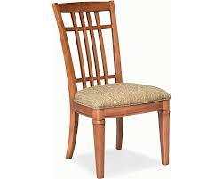 bridges 2 0 side chair newbridge thomasville furniture
