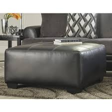 Bench Craft Leather Inc Benchcraft Ottomans Kumasi 3220208 Ottomans From Furniture King