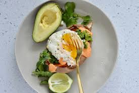 sriracha mayo nutrition faster than takeout this baked sweet potato fried egg will get