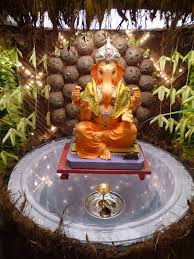 ideas for home decorating themes interior design top decoration themes for ganesh festival style