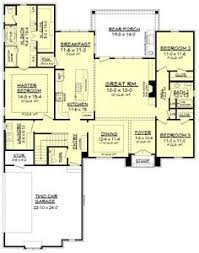 bath house floor plans traditional 3 beds 2 baths 1504 sq ft plan 137 270 floor