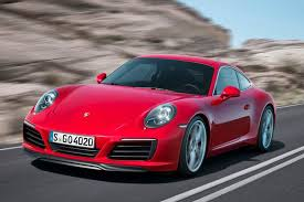 porsche old red the differences between the old and new porsche 911 carrera
