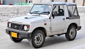 jimmy jeep suzuki suzuki jimny wikipedia the free encyclopedia all terrain
