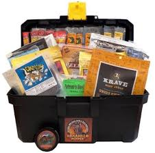 beef gift baskets armadillo pepper beef tool box gift real tool box