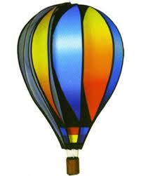 air balloon l for sale great deals on premier designs 22 in sunset gradient air