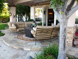 Paver Stones For Patios by Hardscaping Bricks And Pavers Hgtv