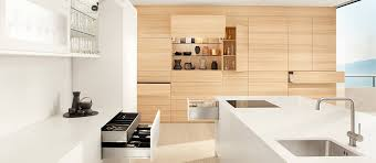 Fittings For All Living Areas By Blum South East Asia - Blum kitchen cabinets
