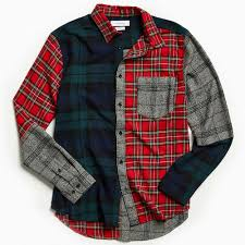 Flannel Shirts Best Flannel Shirts Fall 2017 S Journal