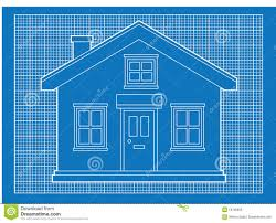 house blueprints free house blueprint paper copy simple house blueprints royalty free