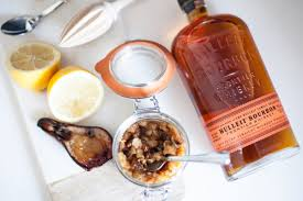 martini ingredients maple bourbon cocktail recipe