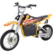 motocross bikes 2015 razor mx650 dirt rocket electric motocross bike walmart com