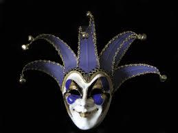 jester masquerade mask 120 volto jester purple gold venetian masquerade mask