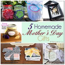 diy coffee infused bath salts u0026 5 homemade mother u0027s day gifts