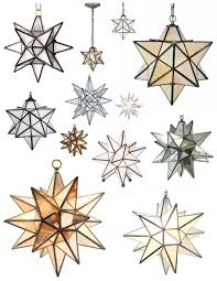 Moravian Star Ceiling Mount by Points Of Style The Moravian Star Stars Star And Style