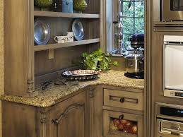 kitchen exciting small kitchen storage ideas with corner storage