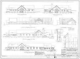 Camp Plans by Architectural Drawings