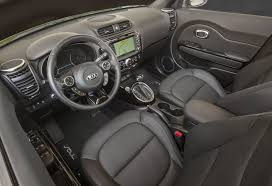 kia soul interior 2017 the 2016 kia soul is still the best boxy car money can buy