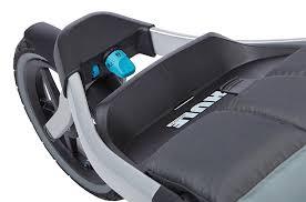 lexus hoverboard price amazon amazon com thule urban glide jogging stroller dark shadow baby