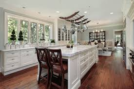 kitchen cabinet ideas with wood floors 24 gorgeous kitchen cabinet and wood floor color