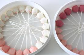 good clean fun 12 resolutions project champagne cake pops