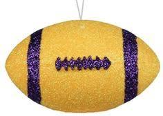 lsu tigers purple graduation cap ornament check out all