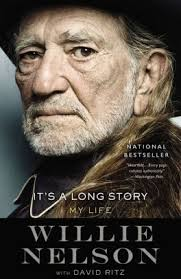 willie nelson fan page it s a long story my life by willie nelson paperback barnes noble