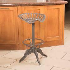 rustic industrial bar stools rustic bar stools ebay
