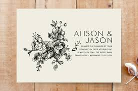 Wedding Reception Only Invitation Wording Wedding Invitation Wording Joining Two Families Yaseen For