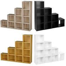 Ebay Bookcases Metal Modern Shelving Bookcases Ebay