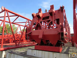 manitowoc 999 operators manual exceptionally clean m2250 optional luffing jib and max er