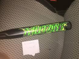 worth mutant for sale sis worth mutant tmnt slowpitch softball forums