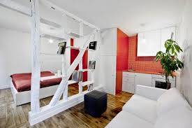 1 Bedroom Apartment Interior Design Ideas 30 Best Small Apartment Design Ideas Freshome