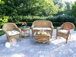 Patio Furniture Cushions Clearance Overstock Outdoor Furniture Clearance Show Sm Patio Furniture