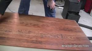 how to refinish a wood table refinishing a wood table youtube