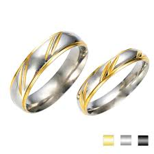 gold rings without stones women gold rings without stones women