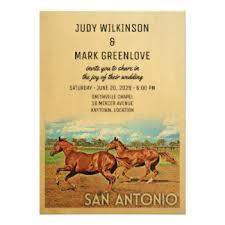 Wedding Invitations San Antonio San Antonio Wedding Invitations U0026 Announcements Zazzle